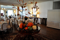 Fall Luncheon 2011